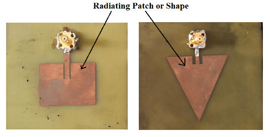 Patch Structure, Patch Antenna, Microstrip Patch Antenna