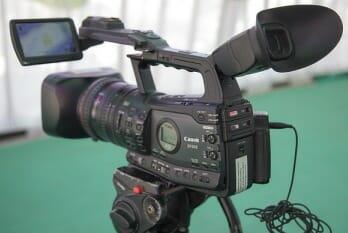 Television Camera, Video Camera, TV     camera