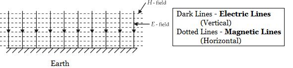 Electromagnetic (EM) Wave Propagation