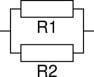 Resistors in parallel, Resistance in parallel