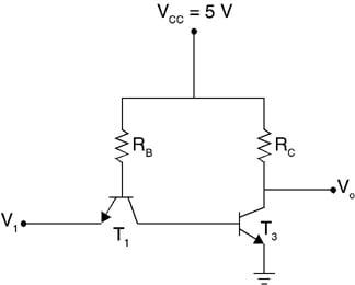 Transistor-Transistor Logic (TTL)