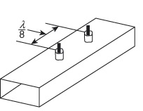 Two-screw matcher